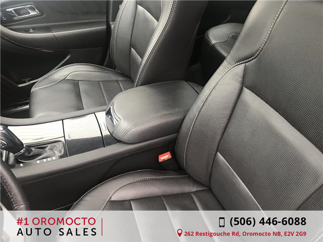 2018 Ford Taurus Limited (Stk: 272) in Oromocto - Image 2 of 22