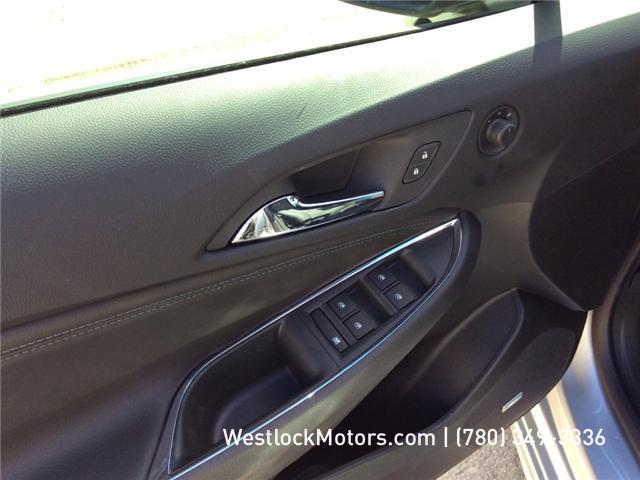 2019 Chevrolet Cruze Premier (Stk: 19C17) in Westlock - Image 9 of 18