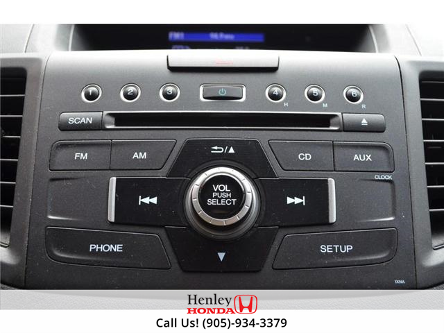 2014 Honda CR-V LX BLUETOOTH HEATED SEATS BACK UP CAMERA (Stk: R9358) in St. Catharines - Image 17 of 22