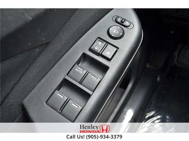 2014 Honda CR-V LX BLUETOOTH HEATED SEATS BACK UP CAMERA (Stk: R9358) in St. Catharines - Image 20 of 22