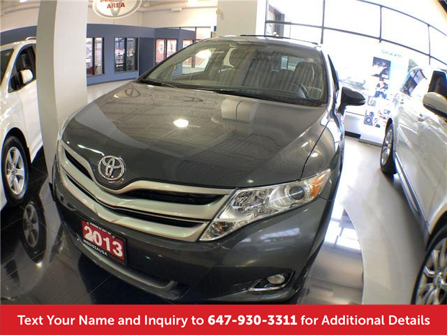 2013 Toyota Venza Base V6 (Stk: 19952) in Mississauga - Image 1 of 19