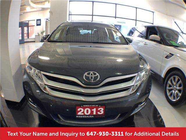 2013 Toyota Venza Base V6 (Stk: 19952) in Mississauga - Image 2 of 19