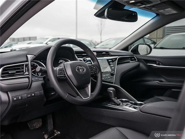 2018 Toyota Camry XLE (Stk: A219520) in London - Image 6 of 27