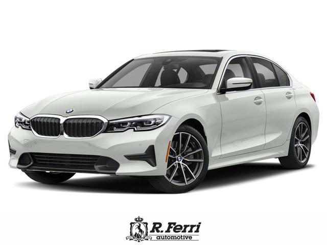 2019 BMW 330i xDrive (Stk: 28181) in Woodbridge - Image 1 of 9