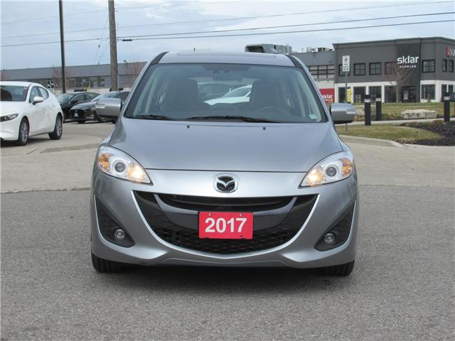 2017 Mazda Mazda5 GT (Stk: P5089) in Ajax - Image 2 of 22