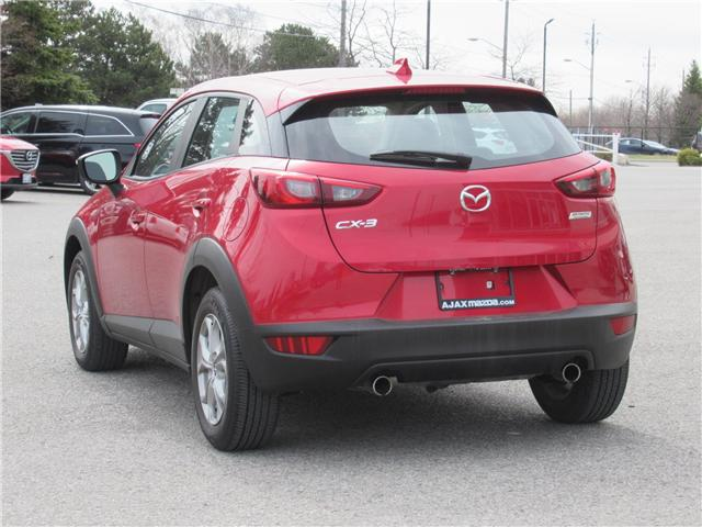 2016 Mazda CX-3  (Stk: P5092) in Ajax - Image 7 of 22