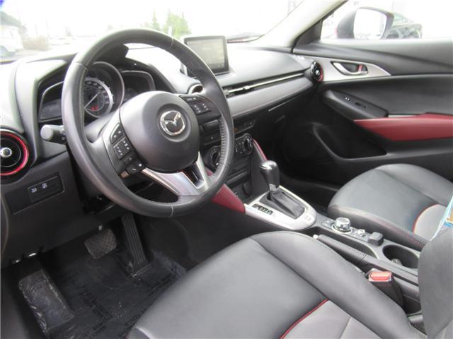 2016 Mazda CX-3  (Stk: P5092) in Ajax - Image 9 of 22
