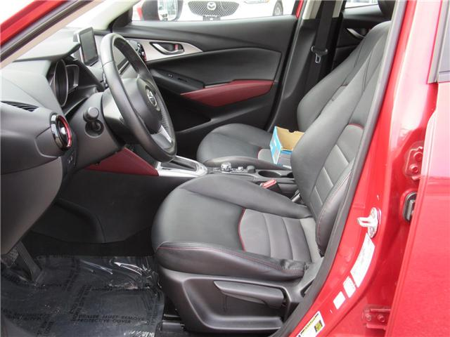 2016 Mazda CX-3  (Stk: P5092) in Ajax - Image 10 of 22