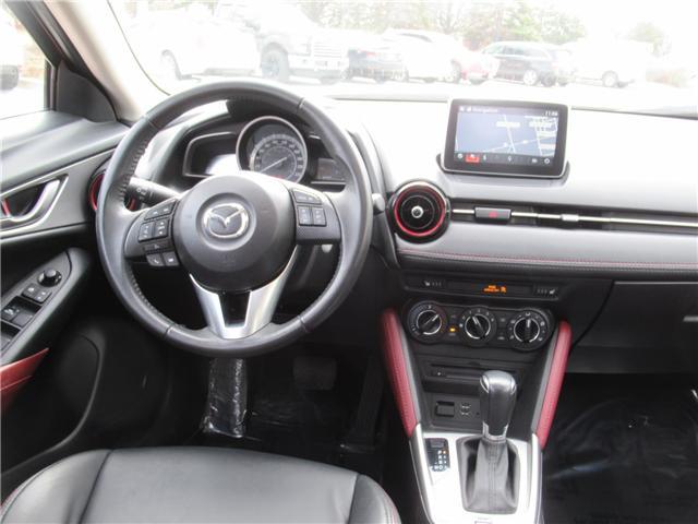 2016 Mazda CX-3  (Stk: P5092) in Ajax - Image 12 of 22