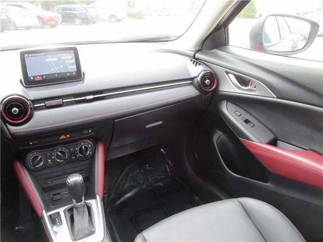 2016 Mazda CX-3  (Stk: P5092) in Ajax - Image 13 of 22