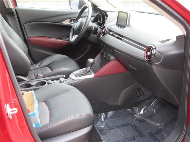 2016 Mazda CX-3  (Stk: P5092) in Ajax - Image 15 of 22