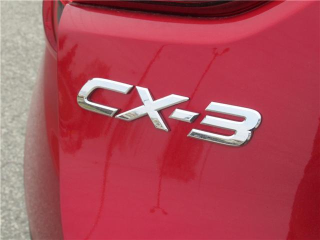 2016 Mazda CX-3  (Stk: P5092) in Ajax - Image 19 of 22