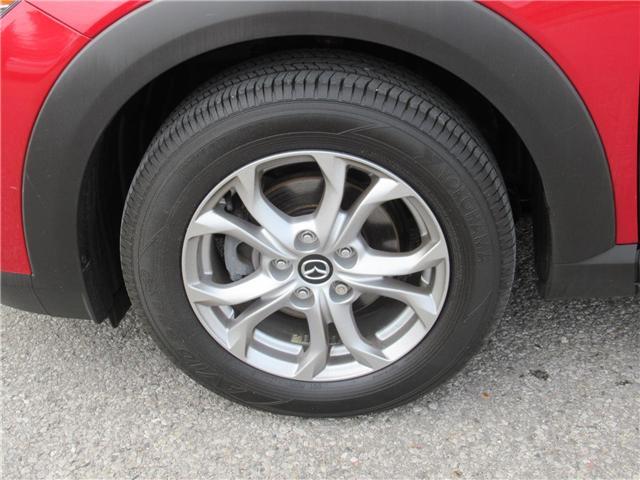 2016 Mazda CX-3  (Stk: P5092) in Ajax - Image 20 of 22