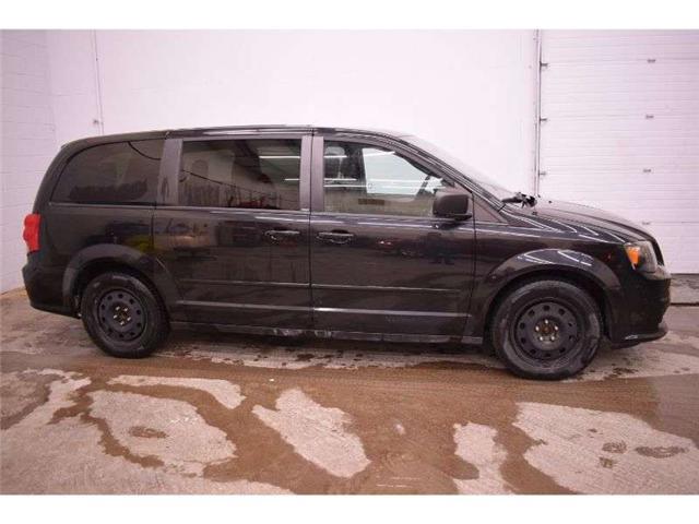 2014 Dodge Grand Caravan SE - DVD 1 SCREEN * FULL STOW N GO * TOUCH SCREEN (Stk: TRK264A) in Kingston - Image 1 of 30