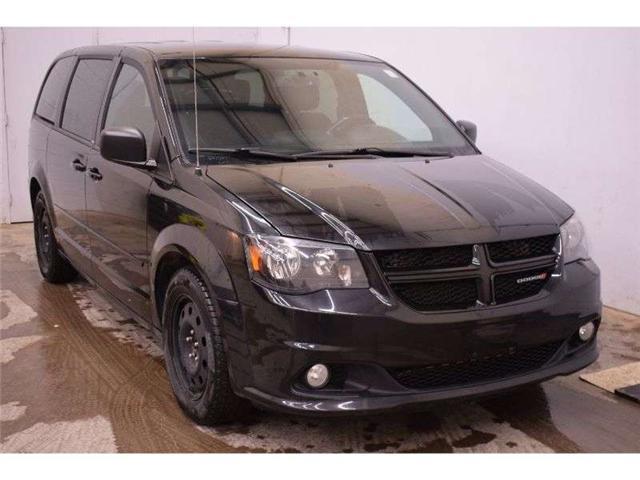 2014 Dodge Grand Caravan SE - DVD 1 SCREEN * FULL STOW N GO * TOUCH SCREEN (Stk: TRK264A) in Kingston - Image 2 of 30