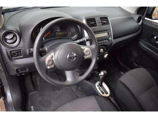 2017 Nissan Micra SV (Stk: B3702) in Kingston - Image 11 of 30
