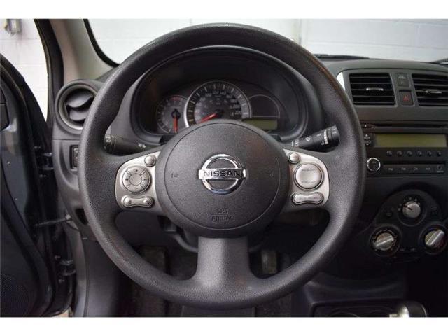 2017 Nissan Micra SV (Stk: B3702) in Kingston - Image 12 of 30
