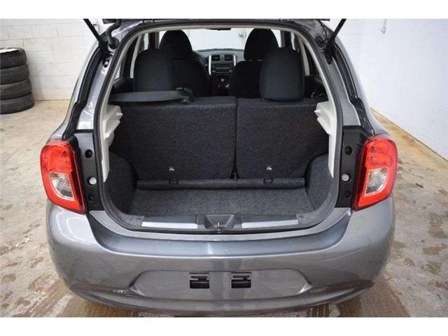 2017 Nissan Micra SV (Stk: B3702) in Kingston - Image 29 of 30