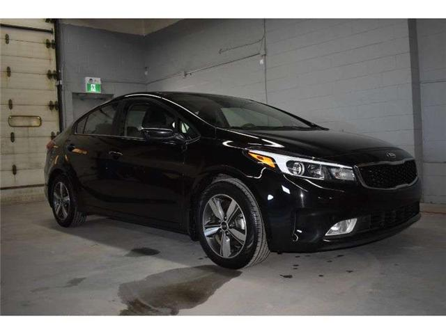 2018 Kia Forte LX - BACKUP CAM * HTD SEATS * TOUCH SCREEN (Stk: B3800) in Kingston - Image 2 of 30