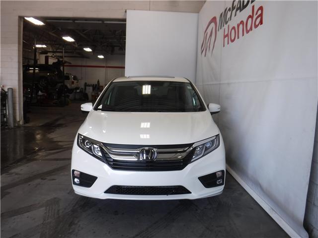 2019 Honda Odyssey EX (Stk: 1789) in Lethbridge - Image 2 of 20