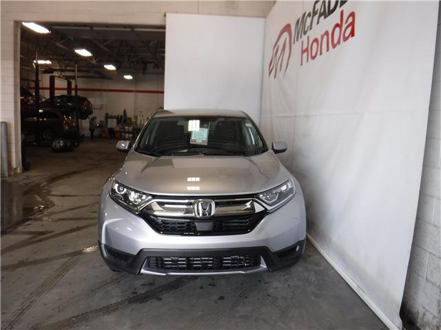 2019 Honda CR-V LX (Stk: 1819) in Lethbridge - Image 2 of 15
