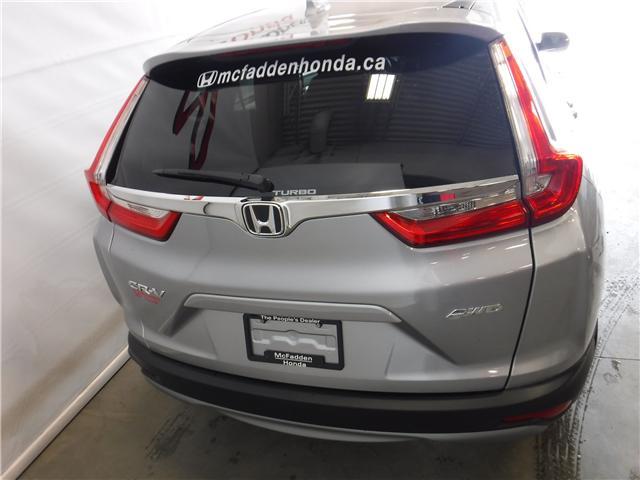2019 Honda CR-V LX (Stk: 1819) in Lethbridge - Image 7 of 15