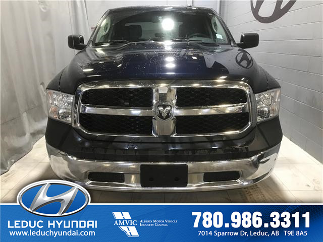 2016 RAM 1500 ST (Stk: 8SO7568A) in Leduc - Image 1 of 8