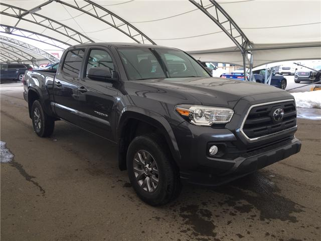 2019 Toyota Tacoma SR5 V6 (Stk: 174684) in AIRDRIE - Image 1 of 17