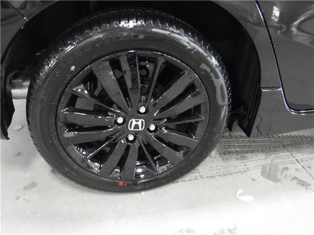 2019 Honda Fit Sport (Stk: 1833) in Lethbridge - Image 6 of 16