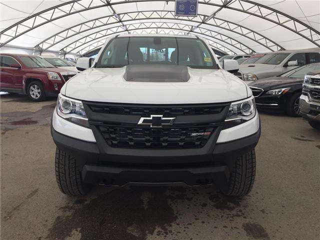 2018 Chevrolet Colorado ZR2 (Stk: 174224) in AIRDRIE - Image 2 of 19