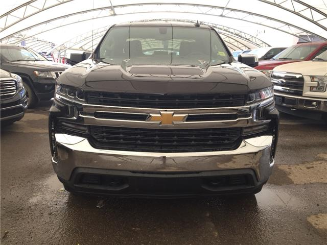 2019 Chevrolet Silverado 1500 LT (Stk: 173463) in AIRDRIE - Image 2 of 18