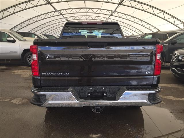 2019 Chevrolet Silverado 1500 LT (Stk: 173463) in AIRDRIE - Image 5 of 18