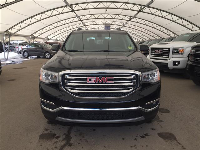 2019 GMC Acadia SLT-1 (Stk: 173554) in AIRDRIE - Image 2 of 25