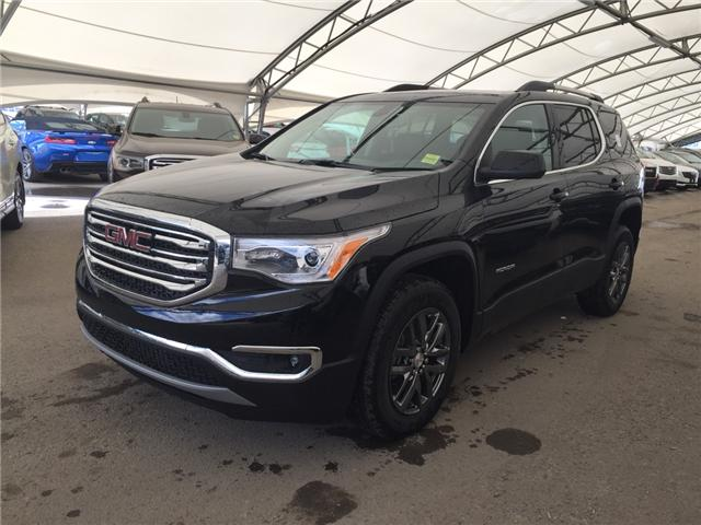 2019 GMC Acadia SLT-1 (Stk: 173554) in AIRDRIE - Image 3 of 25