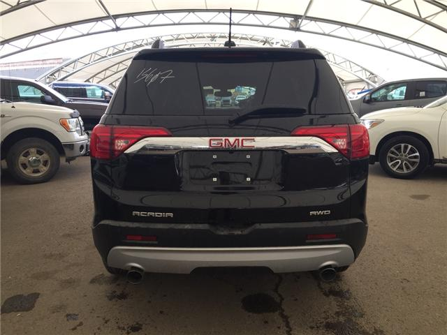 2019 GMC Acadia SLT-1 (Stk: 173554) in AIRDRIE - Image 5 of 25