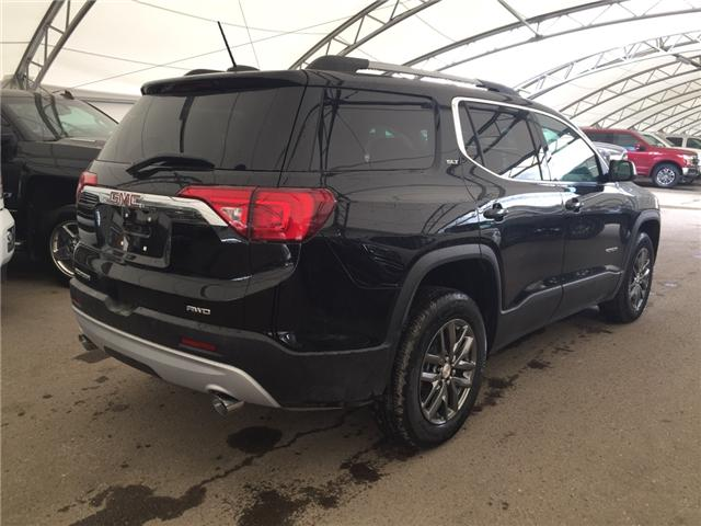 2019 GMC Acadia SLT-1 (Stk: 173554) in AIRDRIE - Image 6 of 25
