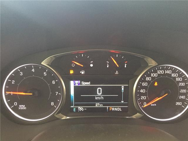 2019 GMC Acadia SLT-1 (Stk: 173554) in AIRDRIE - Image 17 of 25