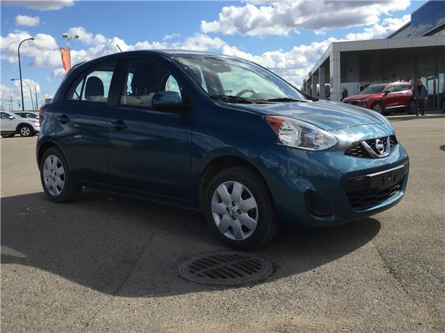 2017 Nissan Micra SV (Stk: B7304) in Saskatoon - Image 1 of 24