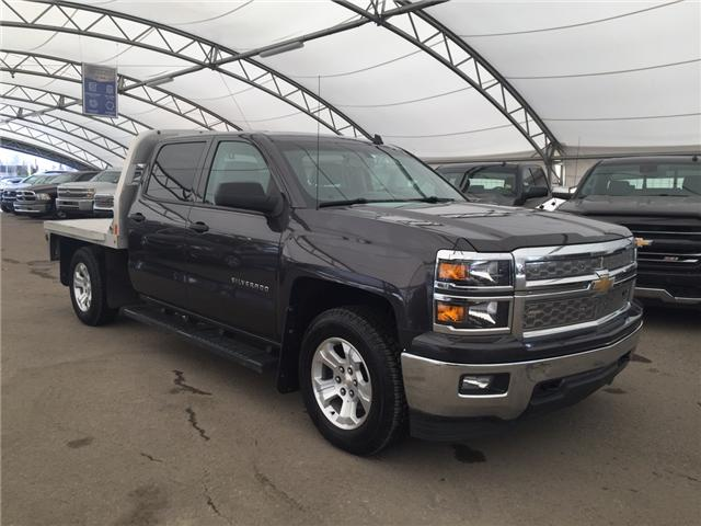 2014 Chevrolet Silverado 1500 LT (Stk: 174181) in AIRDRIE - Image 1 of 18