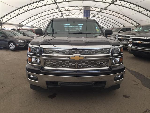2014 Chevrolet Silverado 1500 LT (Stk: 174181) in AIRDRIE - Image 2 of 18