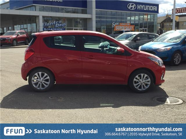 2018 Chevrolet Spark 1LT CVT (Stk: B7306) in Saskatoon - Image 2 of 25
