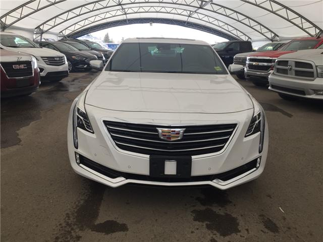 2016 Cadillac CT6 3.6L Luxury (Stk: 174173) in AIRDRIE - Image 2 of 20