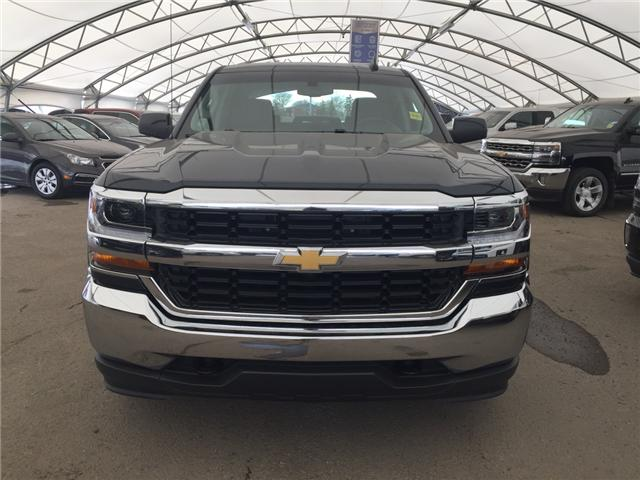 2017 Chevrolet Silverado 1500 1LT (Stk: 163258) in AIRDRIE - Image 2 of 18