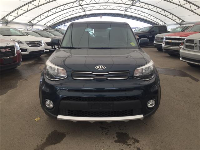2018 Kia Soul EX+ (Stk: 174289) in AIRDRIE - Image 2 of 18