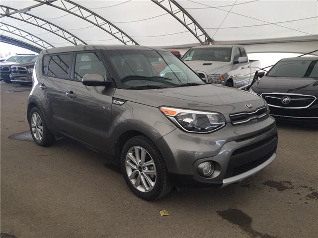 2019 Kia Soul EX+ (Stk: 174291) in AIRDRIE - Image 1 of 17