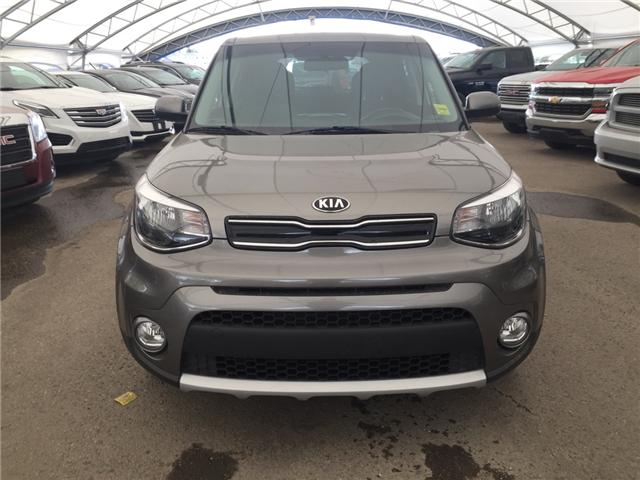 2019 Kia Soul EX+ (Stk: 174291) in AIRDRIE - Image 2 of 17