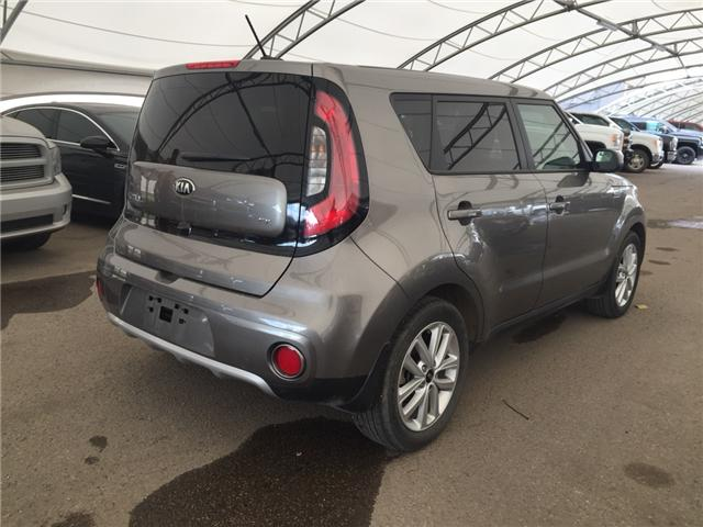 2019 Kia Soul EX+ (Stk: 174291) in AIRDRIE - Image 6 of 17