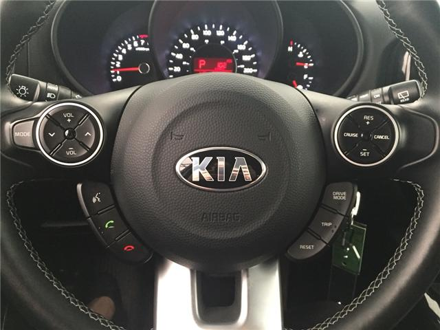 2019 Kia Soul EX+ (Stk: 174291) in AIRDRIE - Image 12 of 17