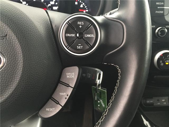 2019 Kia Soul EX+ (Stk: 174291) in AIRDRIE - Image 14 of 17
