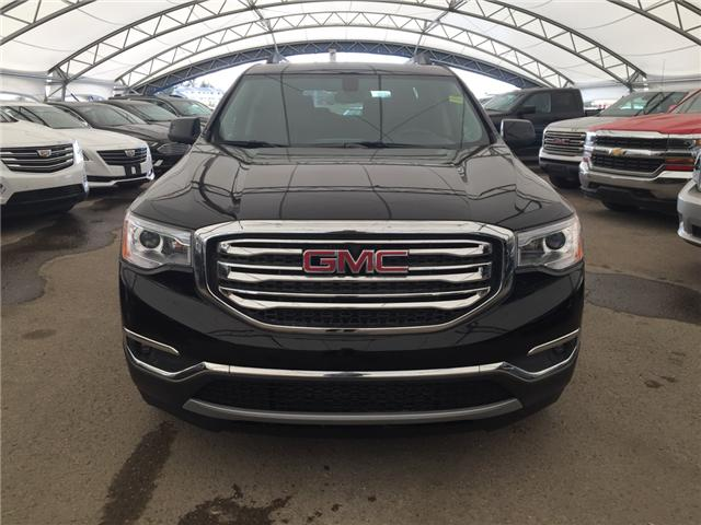 2018 GMC Acadia SLT-1 (Stk: 174211) in AIRDRIE - Image 2 of 25